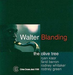 Walter Blanding: The Olive Tree