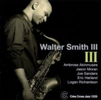 Album III by Walter Smith III