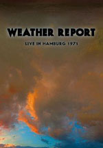 "Read ""Weather Report: Live in Germany 1971"" reviewed by"
