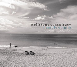 """""""The Edge"""" by Wellstone Conspiracy"""