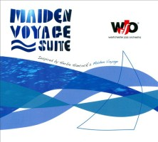 "Read ""Maiden Voyage Suite"" reviewed by Nicholas F. Mondello"