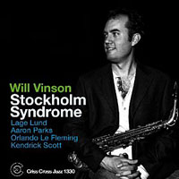 Album Stockholm Syndrome by Will Vinson
