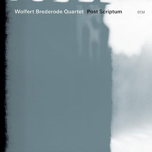 Album Post Scriptum by Wolfert Brederode