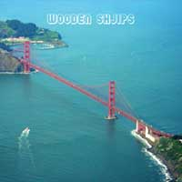Wooden Shjips: West
