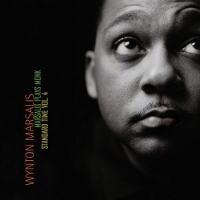 Marsalis Plays Monk: Standard Time Volume 4