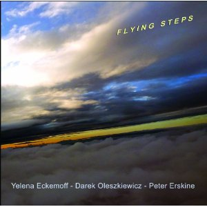 Album Flying Steps by Peter Erskine
