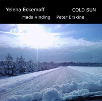 "Read ""Cold Sun"" reviewed by Bruce Lindsay"