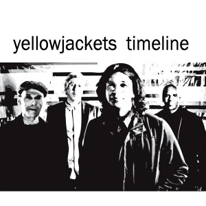 Album Timeline by Yellowjackets
