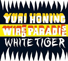 Album White Tiger by Yuri Honing