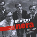 Album Nora by Zbigniew Seifert