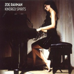 """Read """"Zoe Rahman: Kindred Spirits"""" reviewed by Chris May"""
