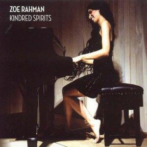 Album Zoe Rahman: Kindred Spirits by Zoe Rahman