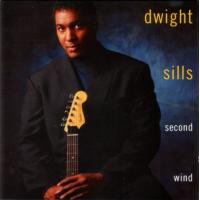Album Second Wind by Dwight Sills