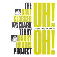 Album Uh! Oh! by Dave Glasser