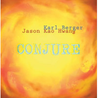 "Read ""Conjure"" reviewed by Mike Jurkovic"