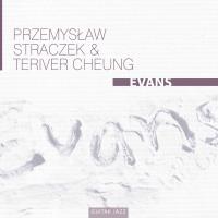 Album Evans by Przemyslaw Straczek