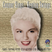 Album Connor Sings — Kenton Swings by Chris Connor