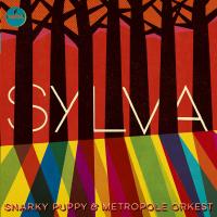 Vincent Veneman: Snarky Puppy & Metropole Orkest – Sylva