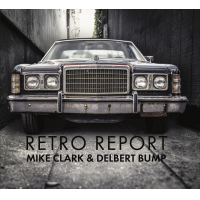 "Read ""Retro Report"" reviewed by Kevin Press"