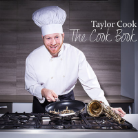 Album The Cook Book  by Taylor Cook