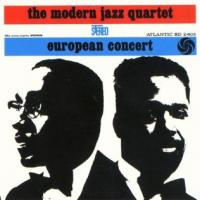 Album European Concert by Modern Jazz Quartet