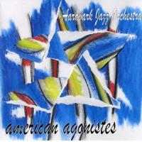 Album American Agonistes by Mark Harvey
