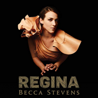 Album Regina by Becca Stevens