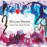 "Read ""The Song Poetry of William Parker"""