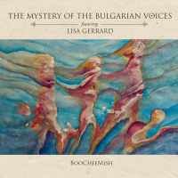 The Mystery Of The Bulgarian Voices: BooCheeMish