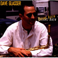 Album Dreams Askew, Dreams Anew by Dave Glasser