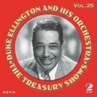 Duke Ellington And His Orchestra: The Treasury Shows Vol. 25