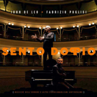 "Read ""Sento Doppio"" reviewed by Luca Muchetti"