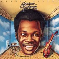 Album Benson Burner by George Benson