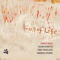 Album Full of Life by Enrico Rava
