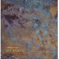 "Read ""Off Brand"" reviewed by Troy Dostert"