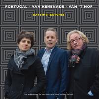 Album Portugal-Van Kemenade-Van 't Hof by Paul Van Kemenade