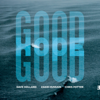 Album Good Hope by Dave Holland