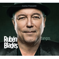 "Salsa Legend Rubén Blades Performs ""Tangos""!"