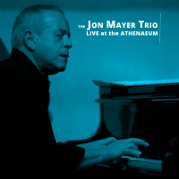 Album Live at the Athenaeum by Jon Mayer