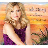 Album The Best Part by Tish Oney