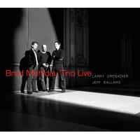Live by Brad Mehldau
