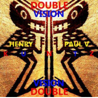 Album Double Vision by Henry Kuntz