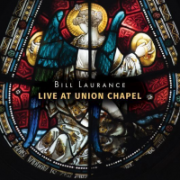 Album Live at Union Chapel by Bill Laurance