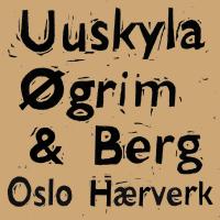 Oslo Hærverk by Uuskyla Øgrim & Berg
