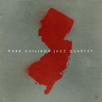 Mark Guiliana Jazz Quartet: Jersey