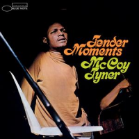 Album Tender Moments by McCoy Tyner