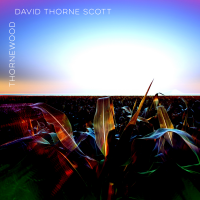 Album Thornewood by David Thorne Scott