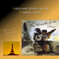 Album The Warmth of Our Songs by Darryl Hall