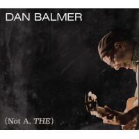 Album Not A, THE by Dan Balmer