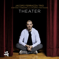 Theater by Jacopo Ferrazza